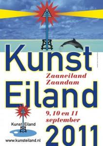 Kunst Eiland, Zaandam