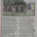 tekst krant witte weekblad