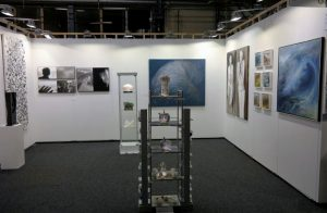 Affordable Art Fair, stand G6 Denieuwegalerie