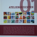 Boek Ateliergezichten