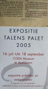 Noord Hollands Dagblad 2005
