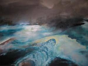 Waterig 145 x 200 cm