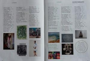 ArtZaanstad Magazine