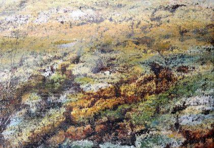 Beauty of fragile nature 5, Mixed media, Astrid Stoffels, Art collectors, Kunst, Contemporaryart, hedendaagse kunst, galeries, gallery, Dutch Artist,