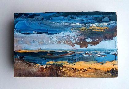 olieverf op hout, Astrid Stoffels, Dutch artist, Amstelveense Kunstenares, contemporaryart, hout, wood, artwood, gallery, galerie, landschapskunst, olieverf, landscape art, natuur, nature, impressive, schoonheid
