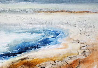 elements of nature, Astrid Stoffels, Dutchartist, Artist, Modernart, Natuur, elementen vande natuur, olieverf, oilpaint, kunstenaar, artist, gallery, galerie, art