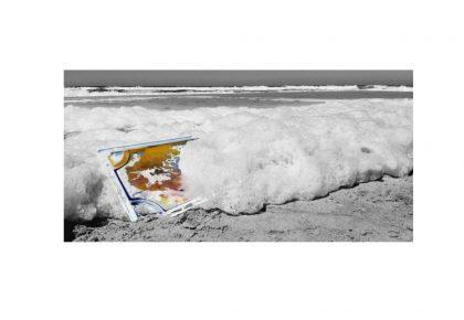 shout out of the plastic box, Digital Art, Photography, Fotografie, Astrid Stoffels, Dutch Artist, Plastic soup, plastic vervuiling,